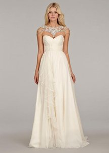 Hayley Paige Paloma Wedding Dress