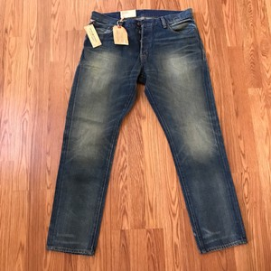 Denim & Supply Straight Leg Jeans