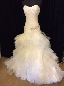 Mori Lee 1856 Wedding Dress