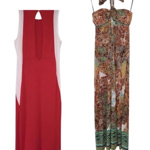 Maxi Dress by Derek Heart