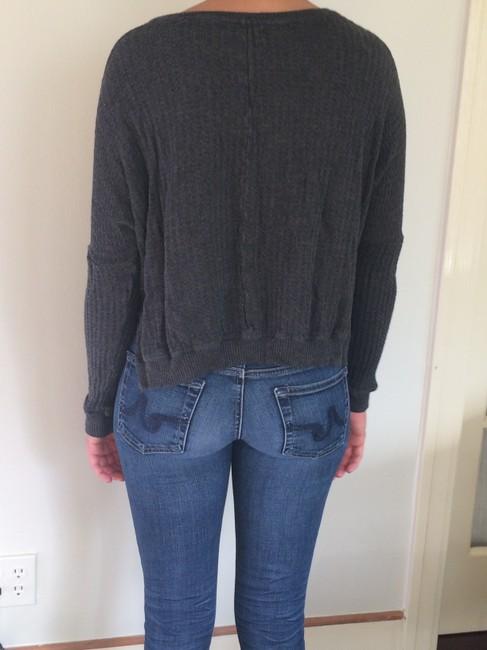Velvet by Graham & Spencer Stretchy Soft Comfortable Casual Sweater