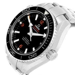 Omega Omega Seamaster Planet Ocean Co-Axial XL Watch 232.30.46.21.01.003