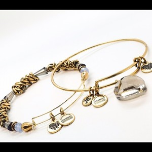 Alex and Ani Alex and Ani Nordstrom Exclusive Beaded Set of Two