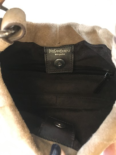 Saint Laurent Tom Ford Ysl Mombasa Hobo Shoulder Bag