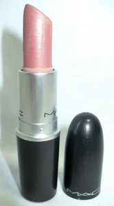MAC Cosmetics HER FANCY Glaze Lipstick A77 ANTIQUITEASE Holiday 2007 Collection