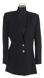 St. John St Collection Black Blazer