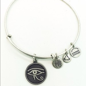 Alex and Ani Alex and Ani Eye of Horus EWB RS