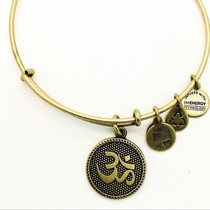 Alex and Ani Alex and Ani OM II EWB RG