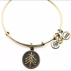 Alex and Ani Alex and Ani Seven Swords EWB RG