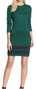 Michael Kors short dress Green on Tradesy