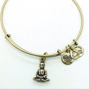 Alex and Ani Alex and Ani Buddha EWB RG