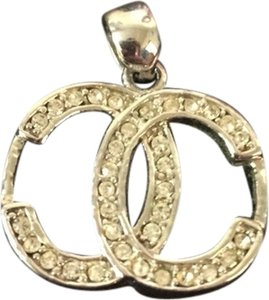 Chanel Chanel Necklace Pendant