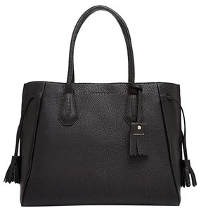 Longchamp Classic Tote in Black