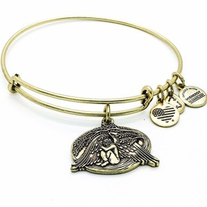 Alex and Ani Alex and Ani Guardian of Healing bangle