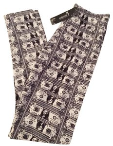 Sho Sho Dollar Bill Leggings
