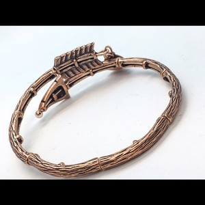Alex and Ani Alex& Ani Eros Arrow Wrap ROG