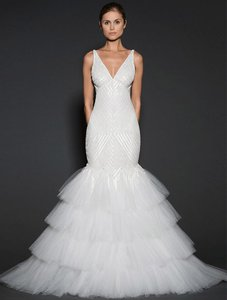 Naeem Khan Sorrento Wedding Dress