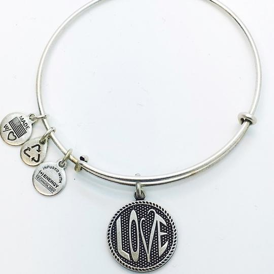 Alex and Ani Alex and Ani Open Love II EWB RS