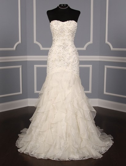Preload https://img-static.tradesy.com/item/20000809/anne-barge-pearl-light-ivory-beaded-chantilly-lace-and-silk-organza-belle-de-jour-formal-wedding-dre-0-1-540-540.jpg