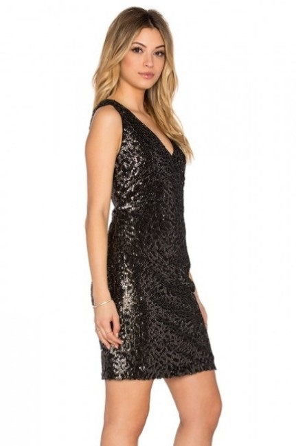 1.STATE Sequin Dress
