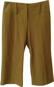 To the Max Capris Gray/Brown