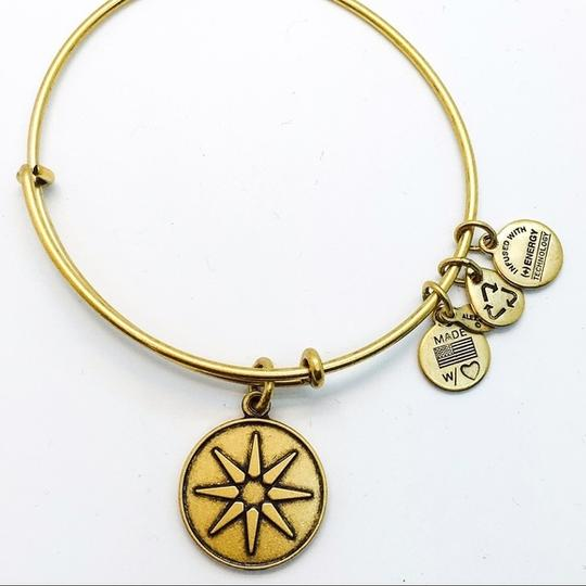 Alex and Ani Alex and Ani Star of Venus EWB RG