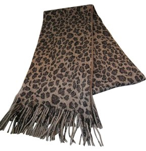 Cejon Woman's Winter Scarf - Very Soft & Rich