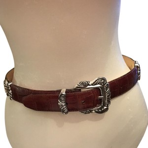 Brighton Two Tone Belt