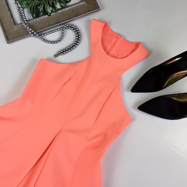 Finders Keepers short dress orange on Tradesy