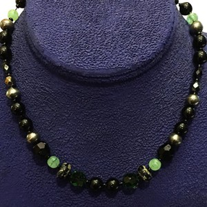 Other Bead Necklace