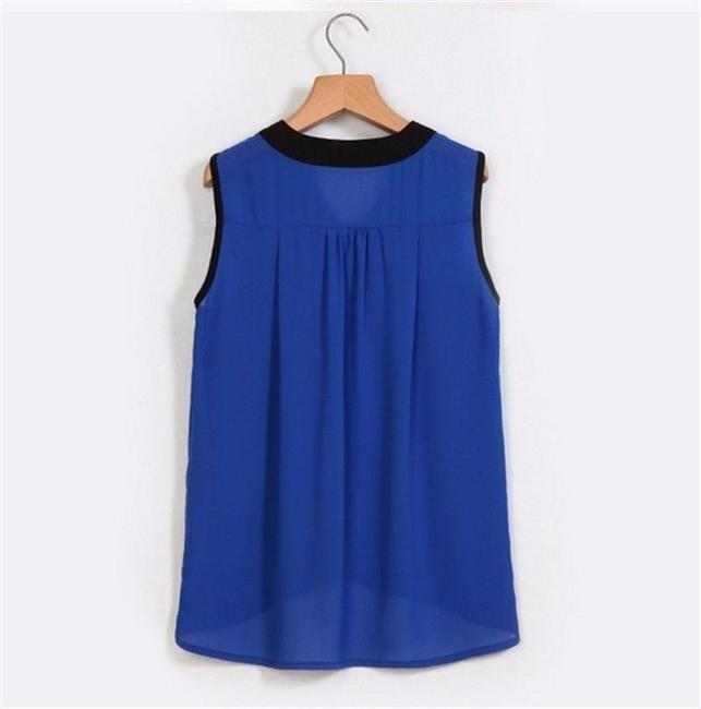Other P2271 Size Small Top navy, black
