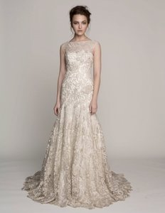Kelly Faetanini Nikola Wedding Dress