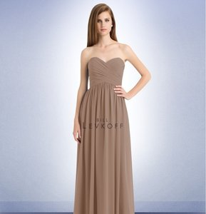 Bill Levkoff Latte 740 Dress