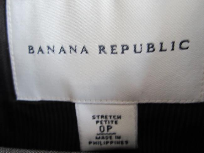 Banana Republic The perfect summer suit