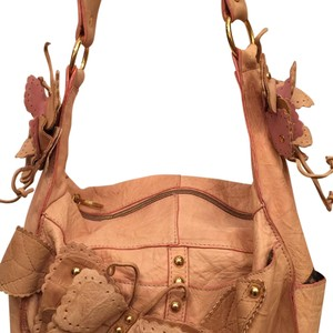 Beverly Feldman Shoulder Bag