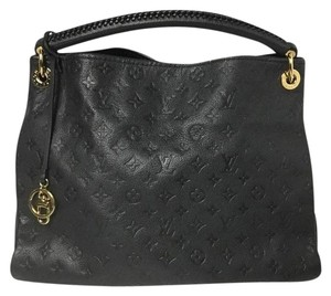 Louis Vuitton Artsy Mm Artsy Empreinte Mm Shoulder Bag