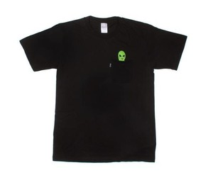 Ripndip T Shirt Black