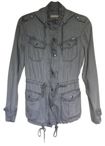Max Jeans Military Jacket