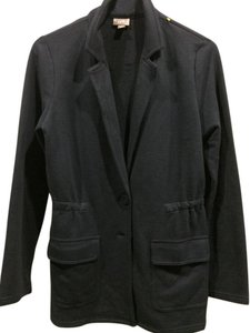 J. Jill dark blue Jacket