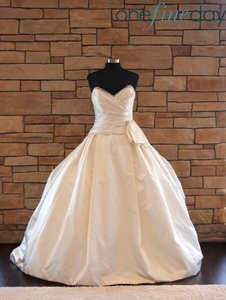 KENNETH POOL Bridgette Wedding Dress
