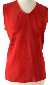 Marina Rinaldi Top Red