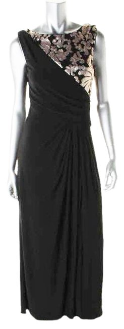 Preload https://item5.tradesy.com/images/night-way-collections-black-sequin-bodice-long-formal-dress-size-6-s-20002189-0-1.jpg?width=400&height=650