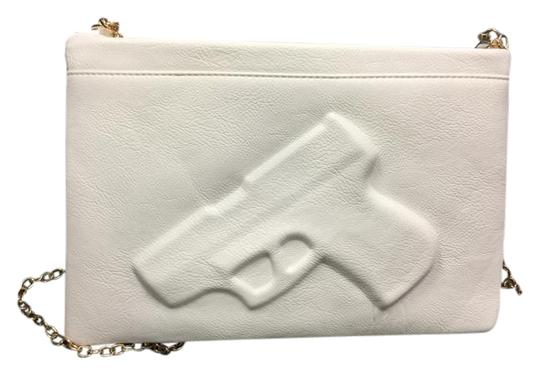 Preload https://img-static.tradesy.com/item/20002342/unknown-white-shoulder-bag-0-1-540-540.jpg