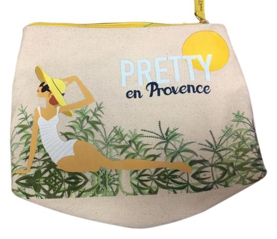 Preload https://item1.tradesy.com/images/l-occitane-unknown-multi-color-canvas-weekendtravel-bag-20002430-0-1.jpg?width=440&height=440