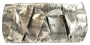 Chanel Pouch Travel Clutch