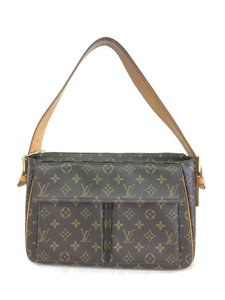 Louis Vuitton Lv Viva Cite Gm Monogram Shoulder Bag