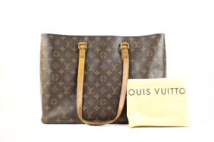Louis Vuitton Vavin Gm Luco Babylone Tote