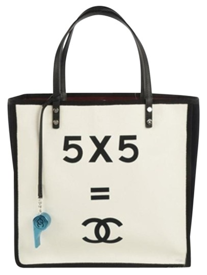 Preload https://img-static.tradesy.com/item/20002853/chanel-lets-demonstrate-12cca1104-white-tote-0-3-540-540.jpg