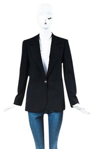 Dior Vintage Christian Black Jacket