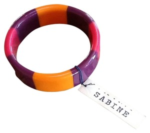 Sabine SABINE Fruity Colors Bangle Bracelet